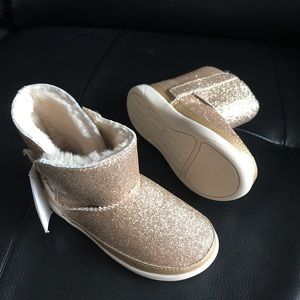 UGG Toddler Girl Boots 8T